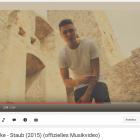 """Offizielles Musikvideo zu """"Staub"""" auf Youtube!"""